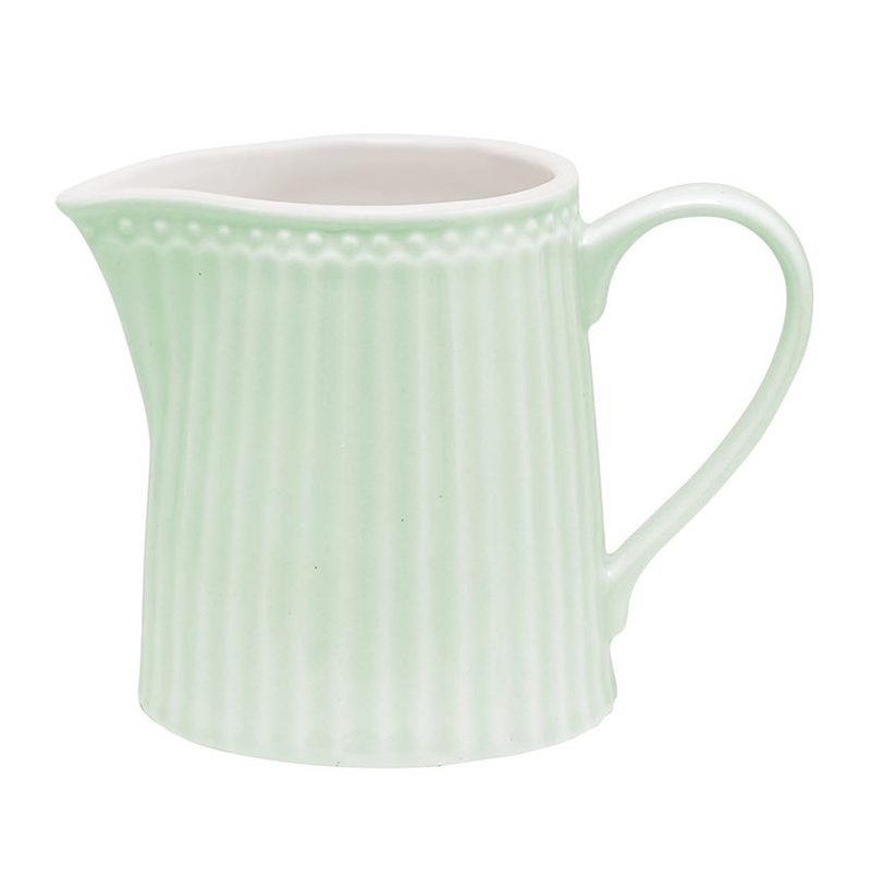 """Milchkännchen """"Alice Pale Green"""""""