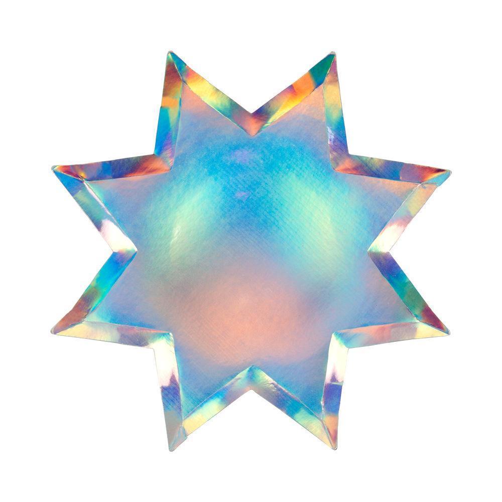"""Pappteller """"Shining Star"""" von MERI MERI"""