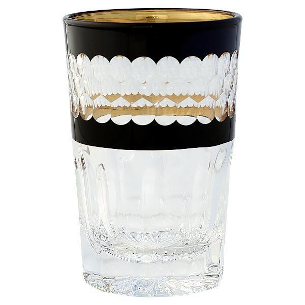 """Trinkglas """"Blossom"""" von GATE NOIR"""