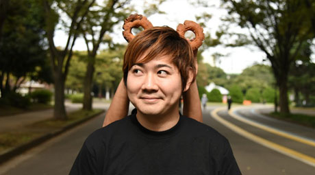 Yuta Narasaki . CTO