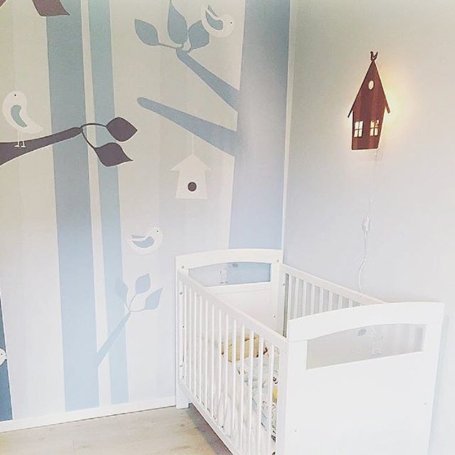 @photowall_sweden is celebrating 10 years!! Hooray⭐️! And until Sunday night everyone gets 10 % discount off everything. Discount code: photowall10. Worldwide shipping💌. Photo: @frkmhauge #snedesign #snedesignforphotowall #wallmural #wallpaper #kidsroom #nursery #barnerom #barnrum #børneværelse #chambreenfant #kinderzimmer