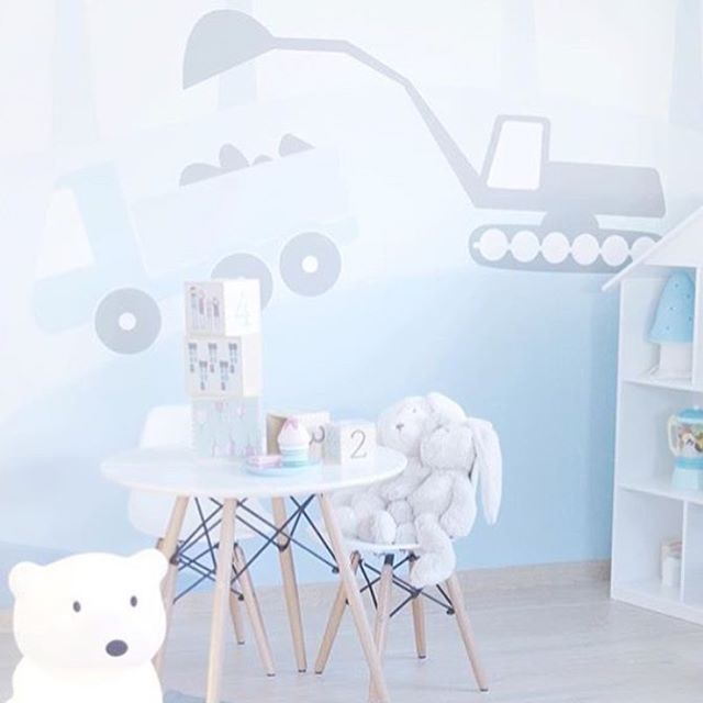 Last chance for 10% off all wallpaper and wall murals via @photowall_sweden. Discount ends tonight. Code: photowall10 Photo credit @frulampe #kinderzimmer #børneværelse #barnrum #barnerom #nursery #nurserydecor #snedesign #playroom #chambrebebe #chambreenfant #boysroom #boynursery #boynurserydecor #nurserydecor #kidsroomdecor