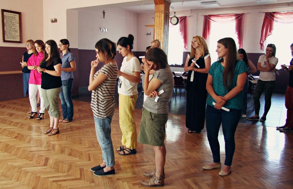 """Warsztat """"Zostań obywatelem świata - edukacja międzykulturowa"""", prowadząca: Sylwia Mazur, Rzeszowski Dom Kultury, 27 czerwca"""