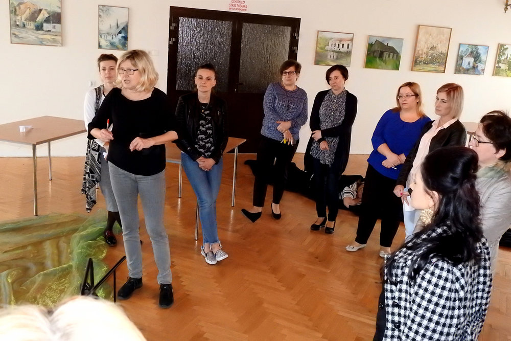 Staszów, 30.04.2017, fot. Katarzyna Ciepiela