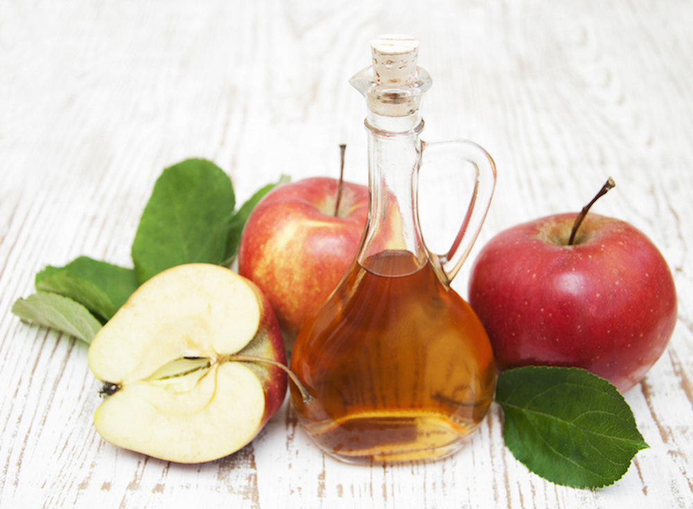Every Day Goodness: Apple Cider Vinegar is one of those awesome products you can use every day.