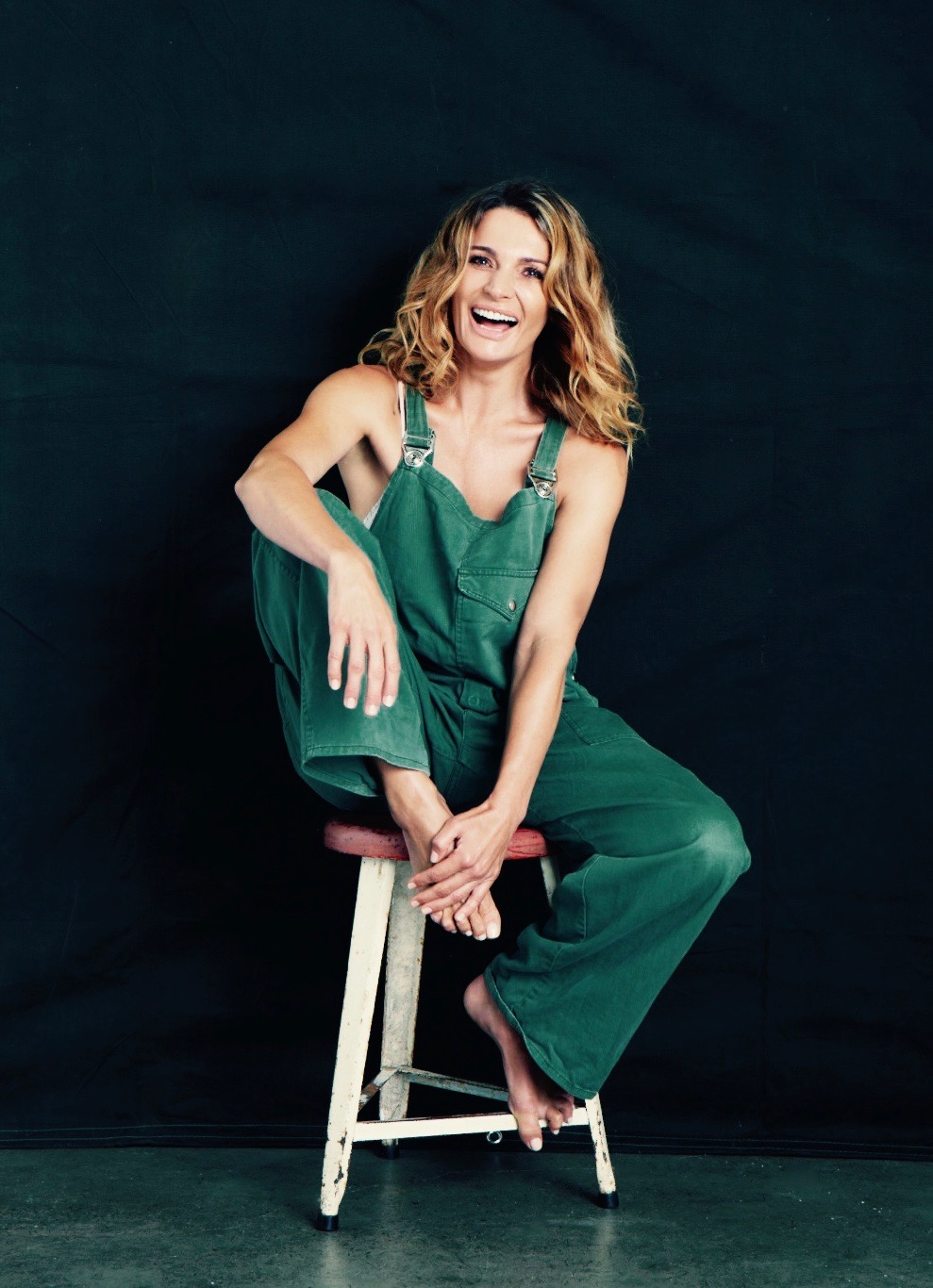 Danielle Cormack shares how she cares in her  Good For You Fast Few     Danielle Cormack  supports the welfare of others. From a recent  ChildFund  trip to Africa to singing in a choir for palliative care patients, the awesome actress does whatever she can to serve. And we big ups that! Dani's also a health nut and knows a thing or two about what's good for her... and good for us too!  Read more.