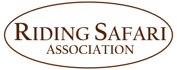 Riding Safari Association Logo