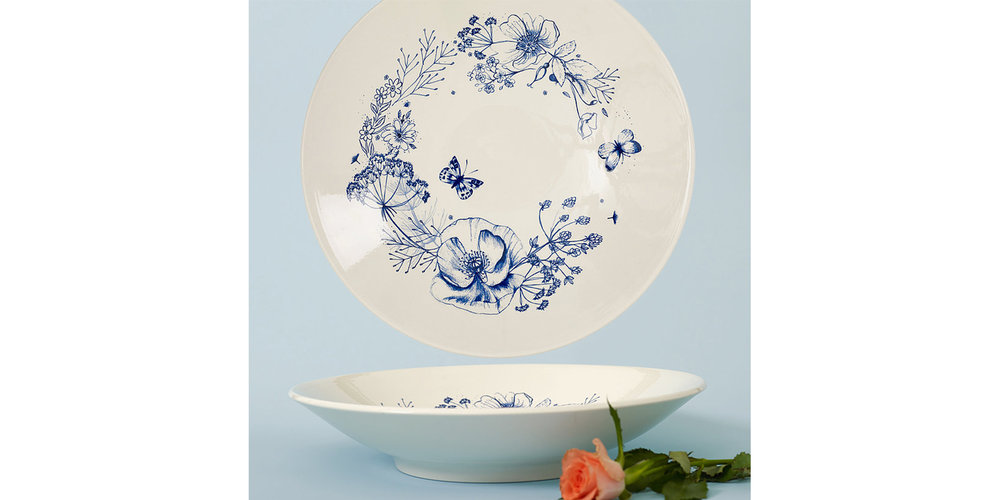 Perfect For Entertaining, A Fruit Bowl Or Just As A Home Adornment, This  Large Bowl Is Really Special And Will Bring Joy To All The Family  Gatherings.