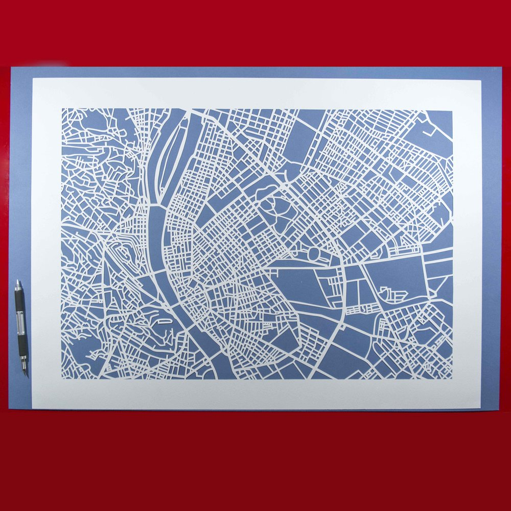 Kartegraphik Budapest Map Handcut Full.jpg