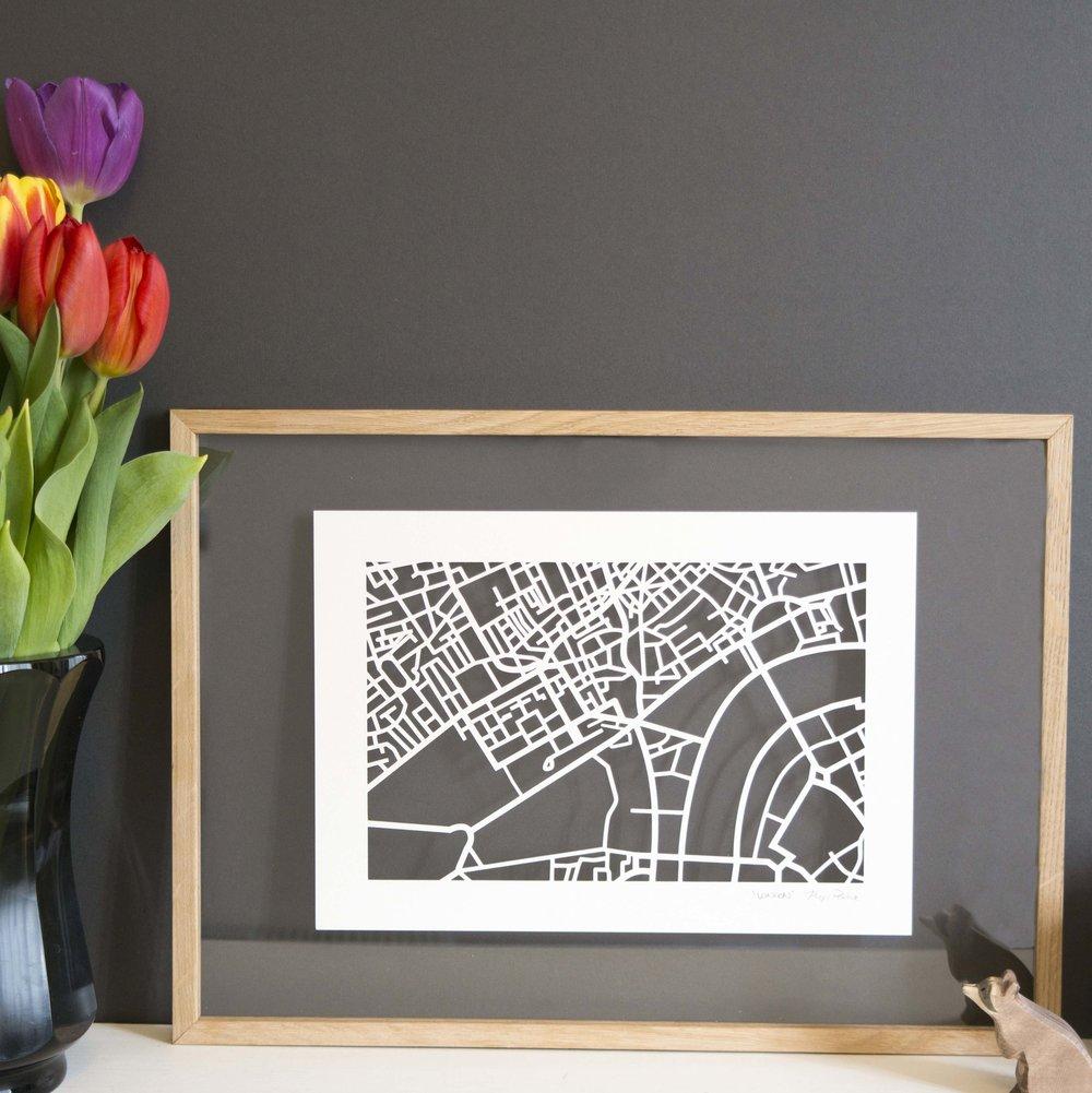 Kartegraphik London Map Paper Cut.jpg