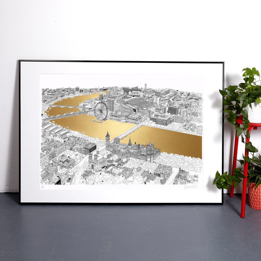 Westminster Framed Deep Rich Gold.jpg