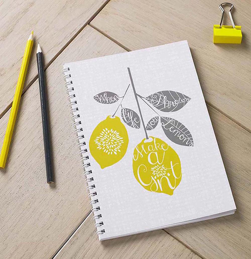 Lemon Gin & Tonic Notebook.jpg