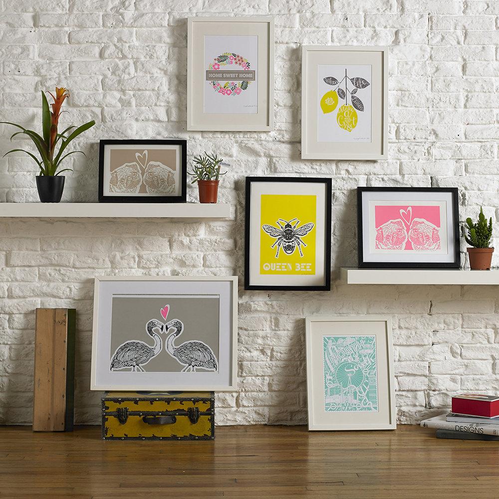 Ginger Line Wonderful Wall Art.jpg