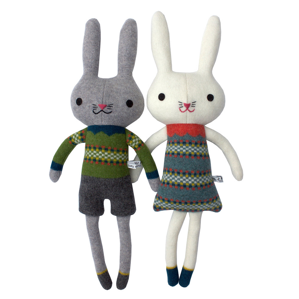Mr and Mrs Bunny.jpg