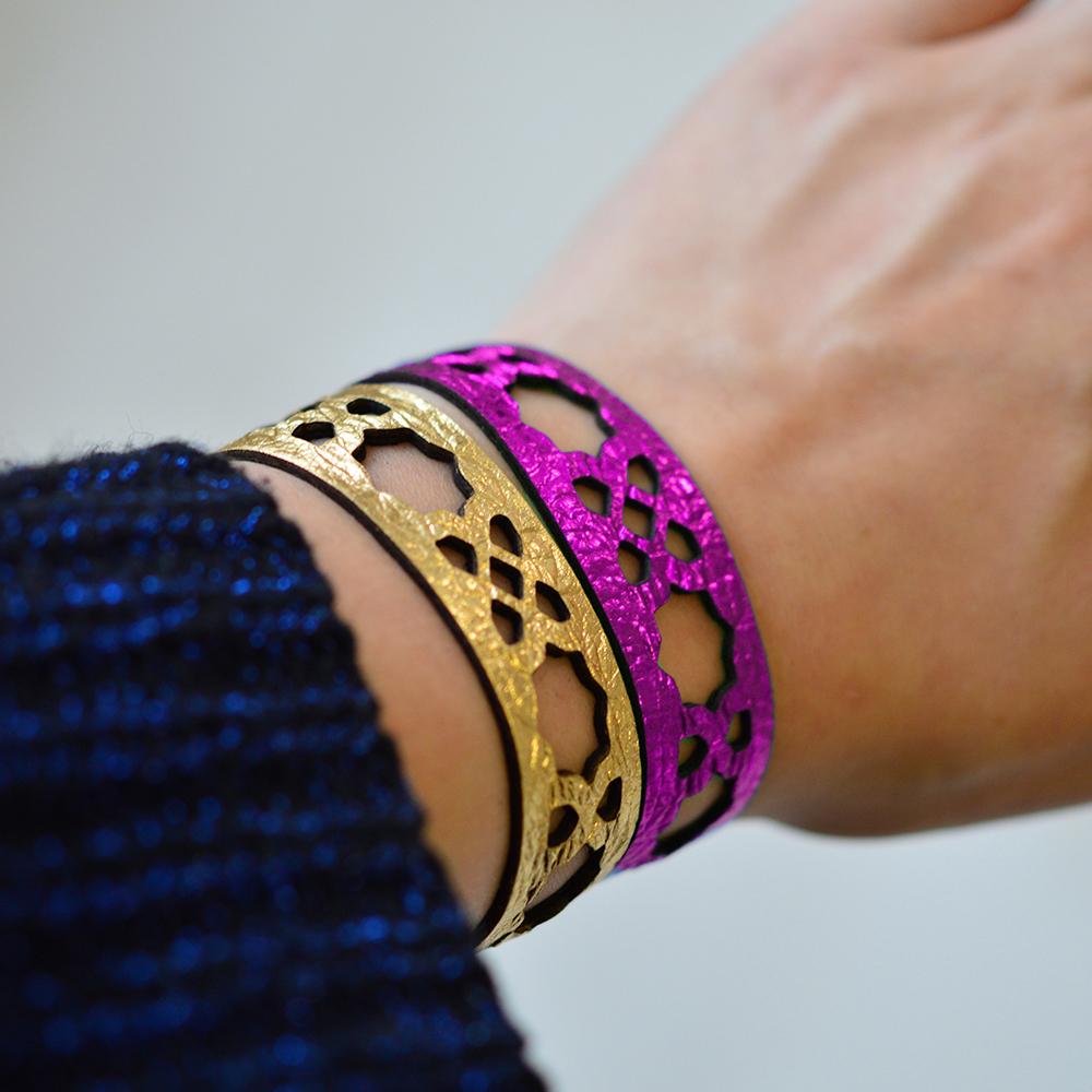Narrow Cuffs WEBsquare hot pink.jpg
