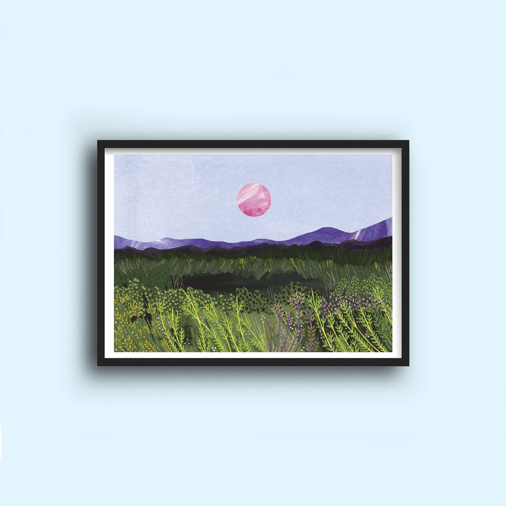Image D, Hello Grimes, Heathland mini print.jpg
