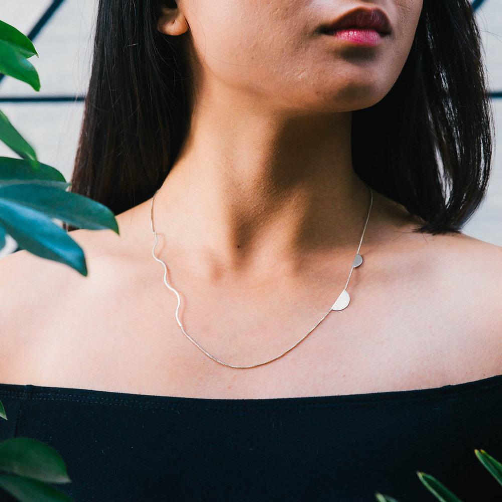 Lima Lima - wave and shape necklace.jpg