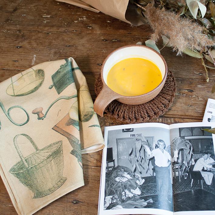 Foundland Bookplate Tea Towels and Woodfired Ceramics.jpeg