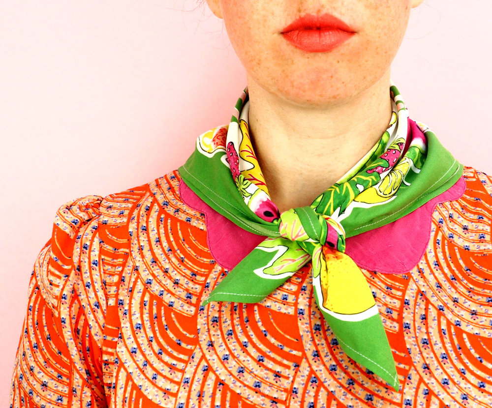 Fruit-Illustrated-Quirky-Womens-Scarf-Green-scarves-5sm.jpg