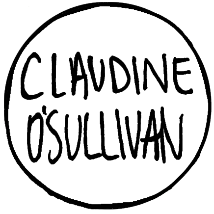 ClaudineOS_Logo BW .png