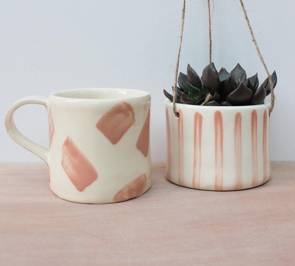 Hanging Pot and Mug.JPG