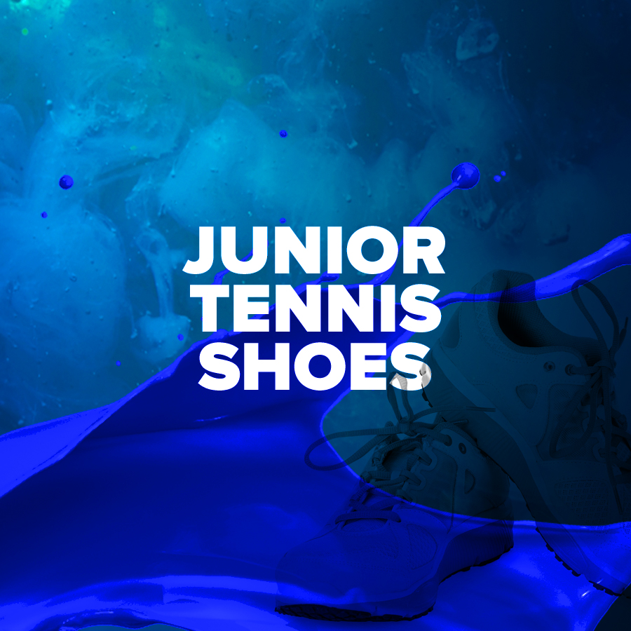 Junior Tennis Shoes