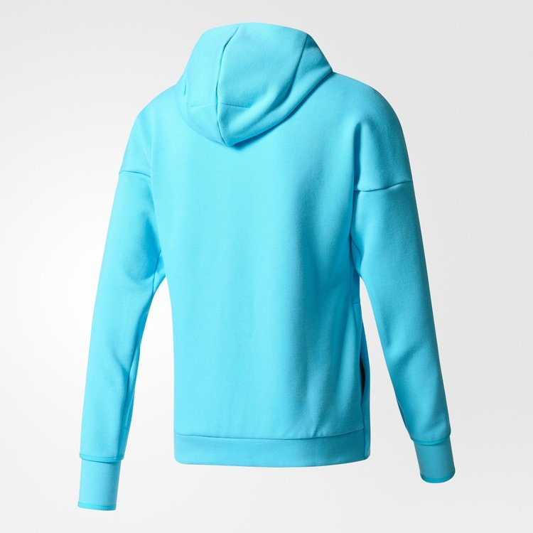 adidas zip up hoodie. adidas ml zone hoody (samba blue). blue aqua men\u0027s zip up hoodie