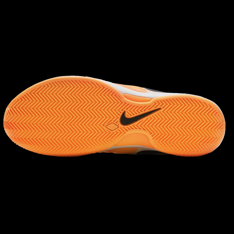 c233c6f29cdc Men s) Nike Air Zoom Vapor 9.5 Tour Clay - White Orange — String Sports