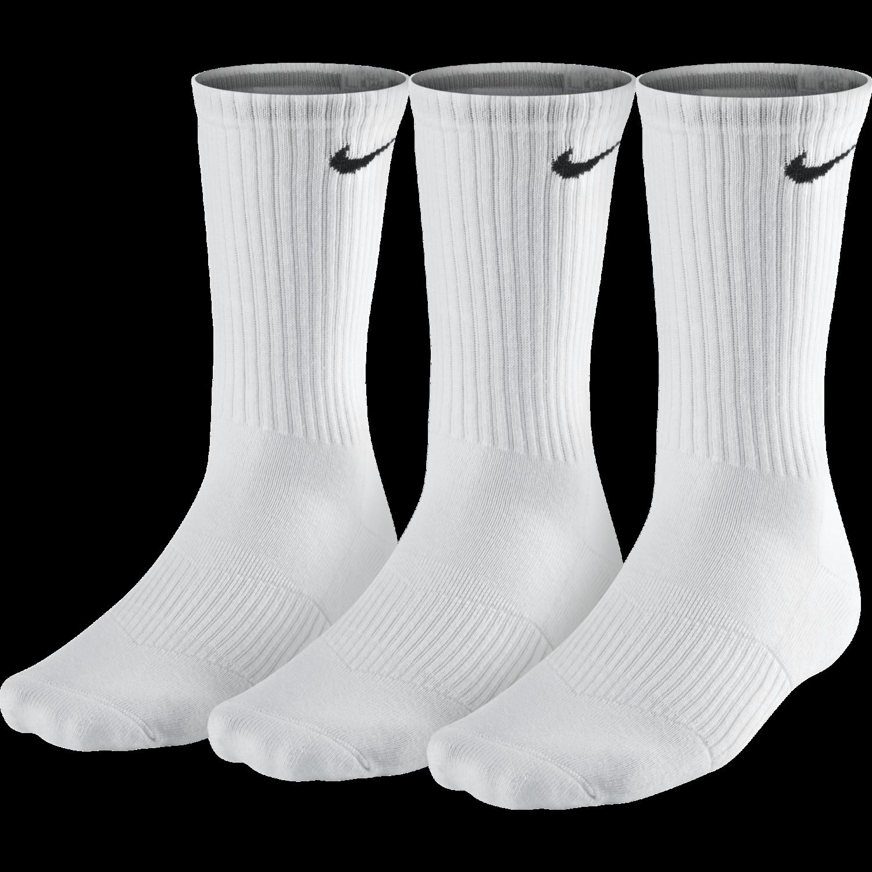 Unisex Nike Performance Cushion Crew Training Sock (3 Pair)