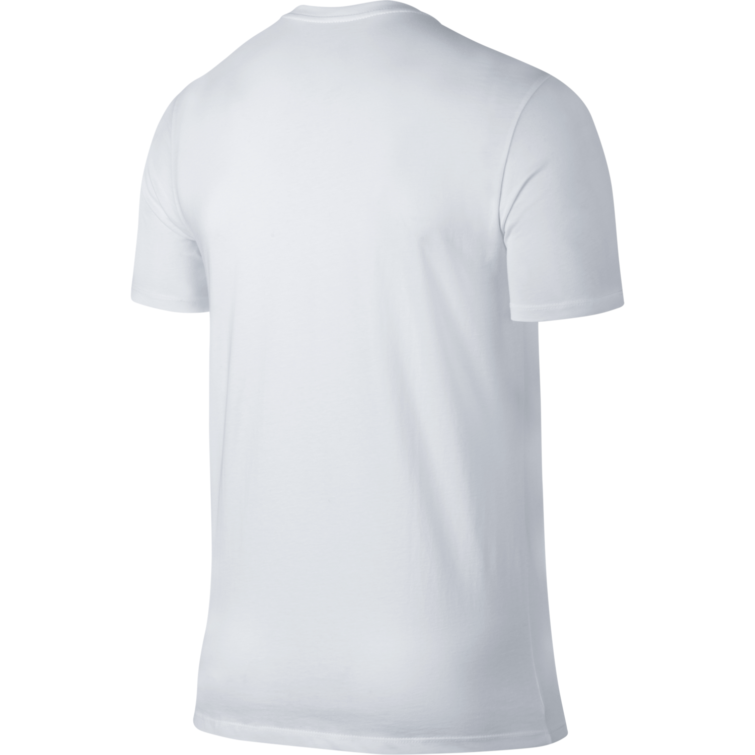 1c32e117 Nike Court Tee Heritage Logo - White — String Sports