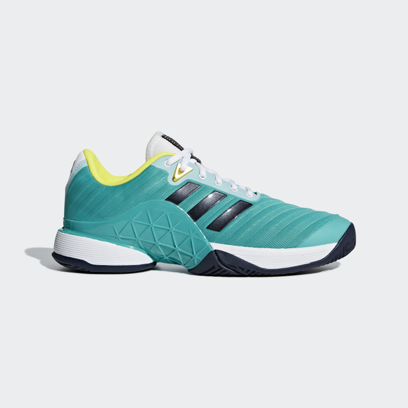 Men's) Adidas Barricade 2018