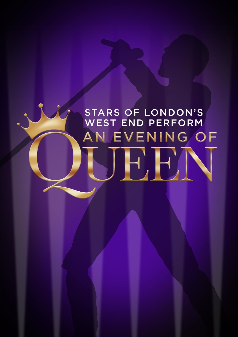 An Evening of Queen - A dazzling collection of performers from London's West End, including former stars from the smash hit musical 'We Will Rock You', come together to present an incredible tribute to one of the world's great rock bands.We are music supervisor and fixer for these sold out UK outdoor concerts.