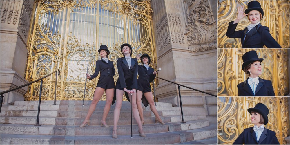 Vintage Collection - London's hottest vintage singers and dancers for your themed special event.