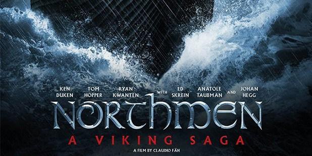 Northmen - A Viking Saga — ADAM RECHT ACE