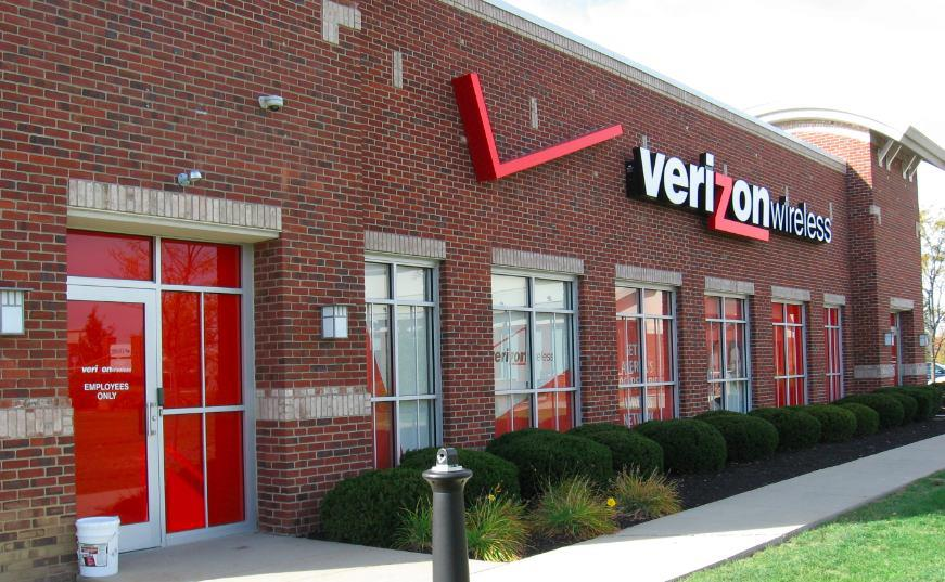 Verizon Wireless, Ohio