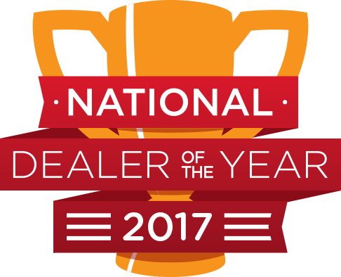 Suntrol receives National Award for Window Film Excellence
