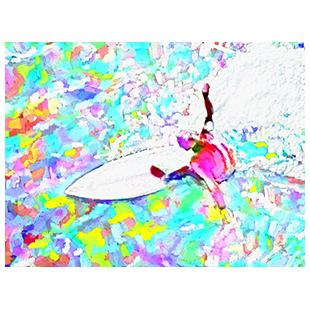 Arc Surfer