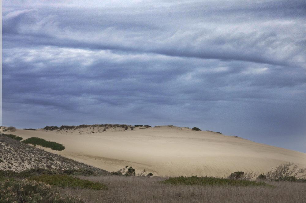 Dunes Drive Trail