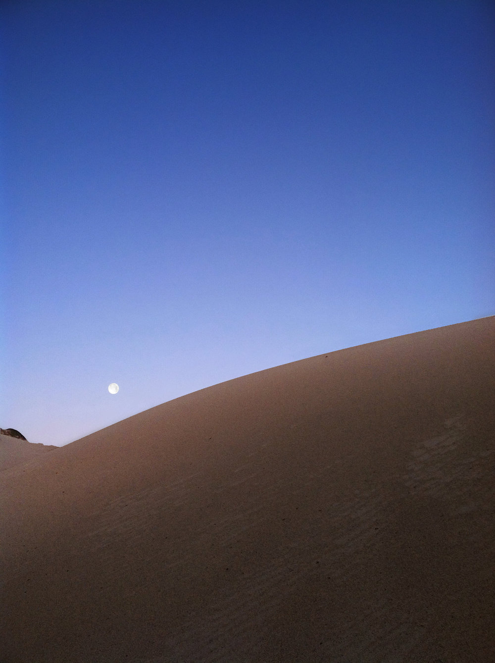 Moon And Dune