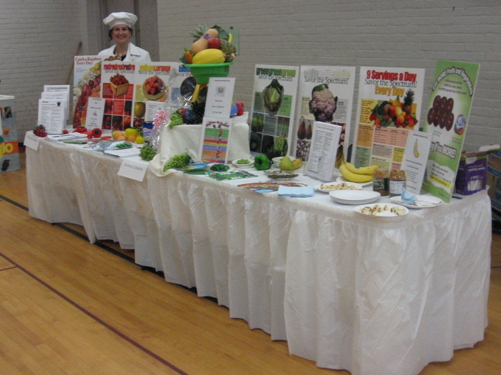 eat-the-rainbow-health-seminar-presentation-display