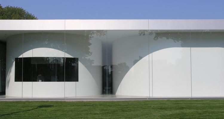Toledo Glass Pavilion
