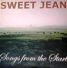 Sweet Jean - Songs From The Start.jpg