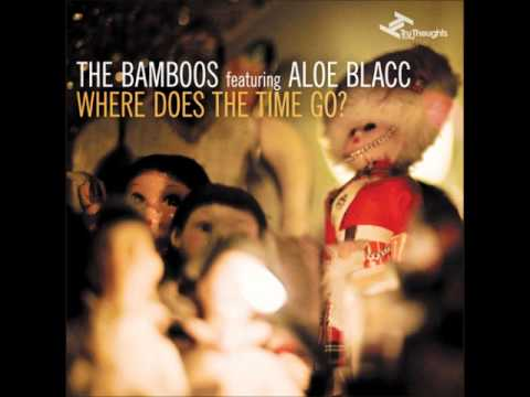 The Bamboos - Where Does The Time Go? feat. Aloe Blacc : I Got Burned -  feat. Tim Rogers.png