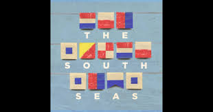The South Seas - Frontier (Single).jpg