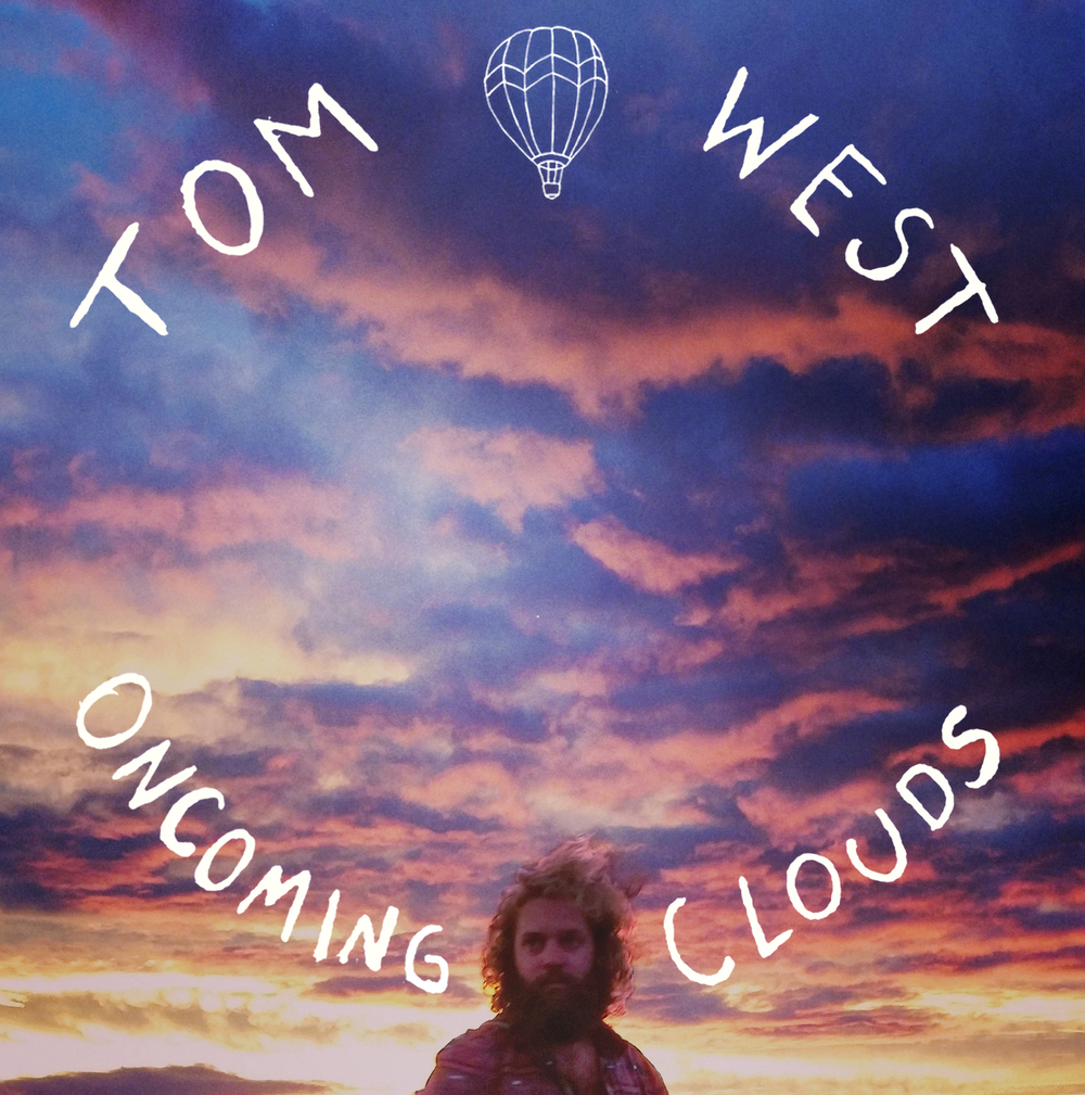 Tom West - Oncoming Clouds.jpg