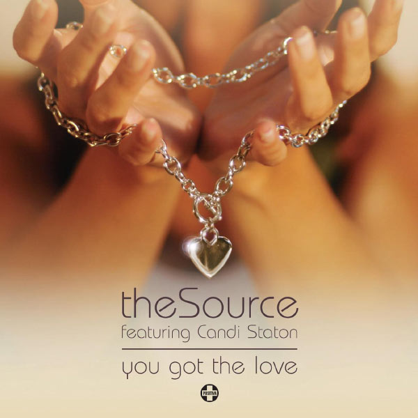 THE SOURCE FT CANDI STATON - You've Got the Love.jpg