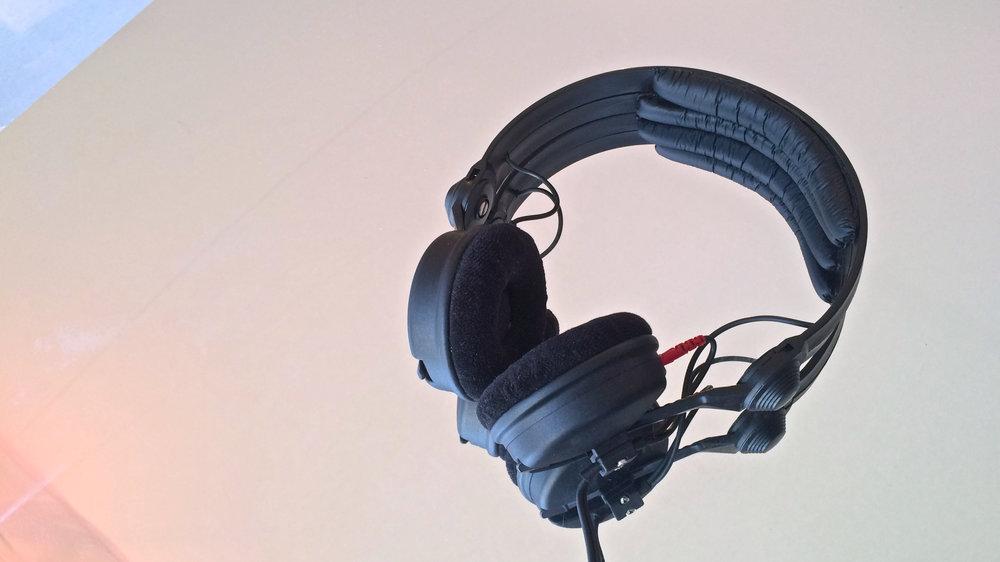 DJs - more info