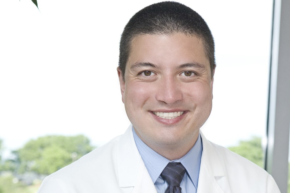 Dr. Clark Schierle, Northwestern Specialists in Plastic Surgery