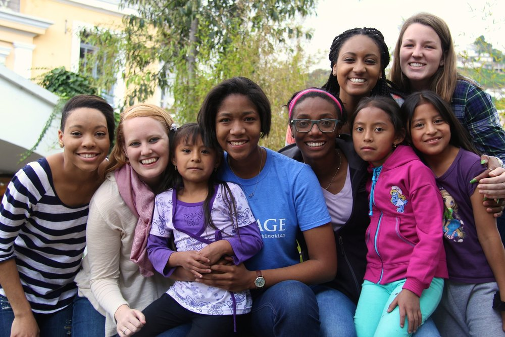 CNU Bonner Junior Journey to Ecuador