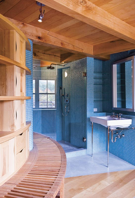 Hoffman Bath